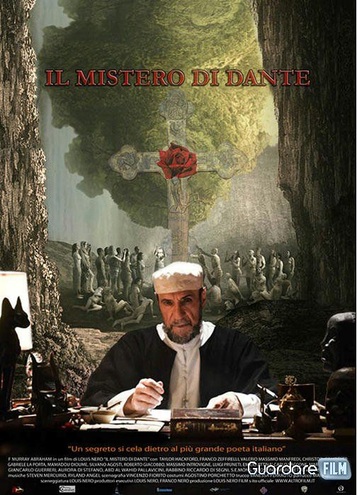 Il mistero di Dante 2014 in streaming su http://www.guardarefilm.com/streaming-film/118-il-mistero-di-dante-2014.html