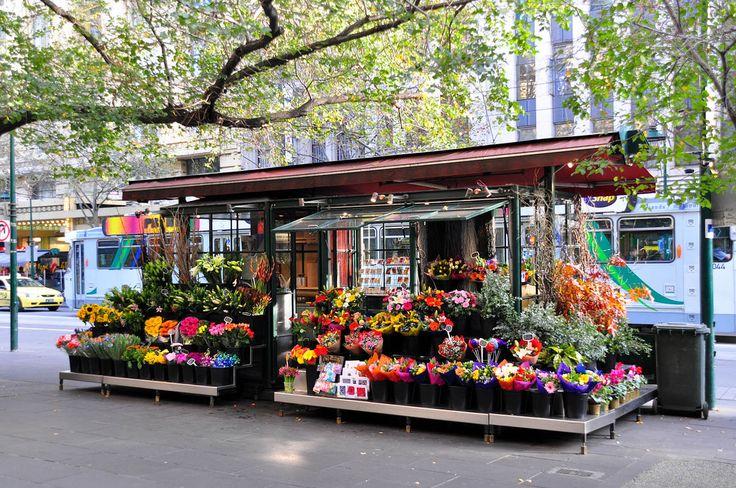 Image result for swanston street stall