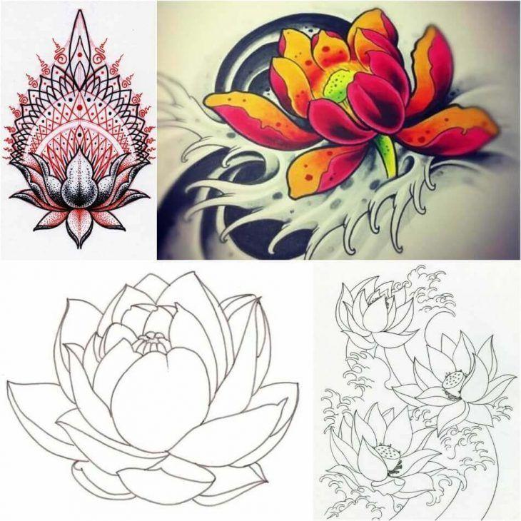 Lotus Tattoo Design Tattoo Designs And Meanings Lotus Mandala Tattoo Lotus Tattoo In 2020 Lotus Tattoo Design Tattoo Designs And Meanings Lotus Mandala Tattoo