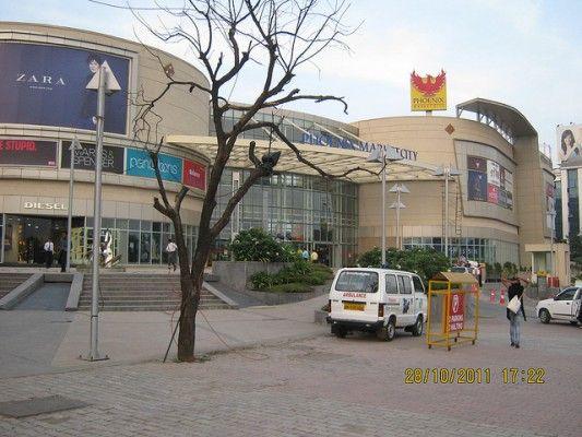 Phoenix-Market-City-Pune