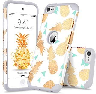 new concept 5c306 eff20 Amazon.com: ipod touch case 6th generation   IPOD TOUCH 6 in 2019 ...