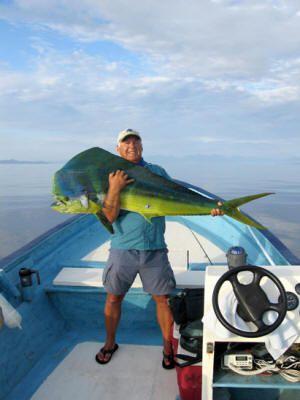 Baja Mexico Sport Fishing Vacations