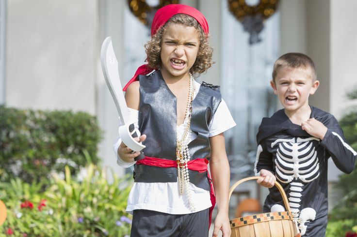 Halloween Safety Tips from Mayo Clinic