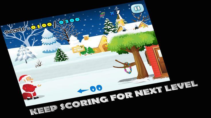 #xmas #app #games