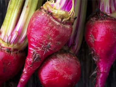 what you don't know about beets, health benefits and risks