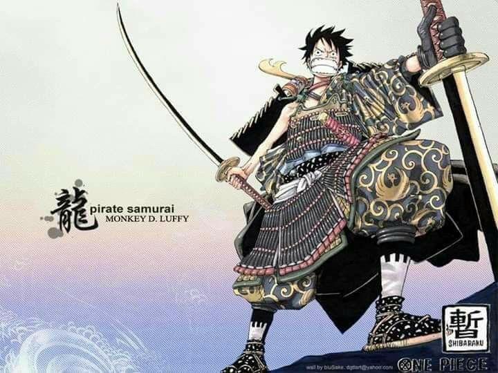 45+ Samurai pirate info