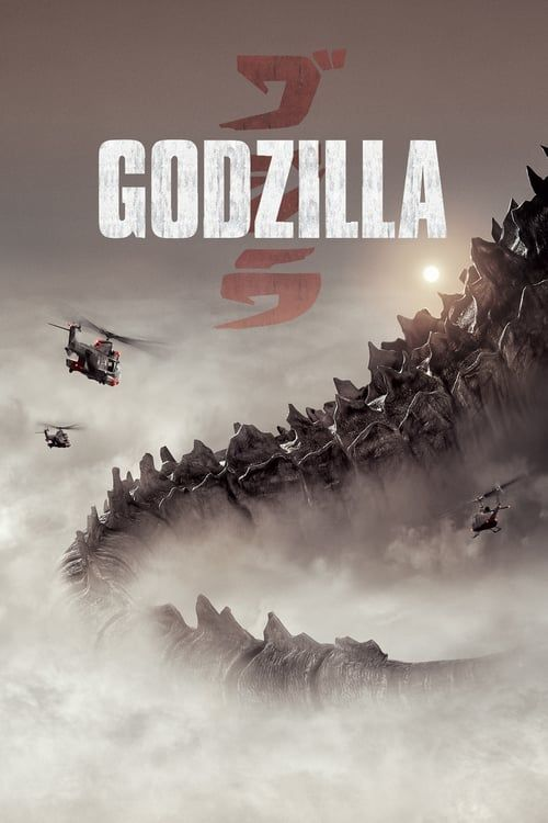 Godzilla Full M0vie direct download free with high quality