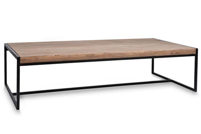 coffee table metal frame - Google-haku