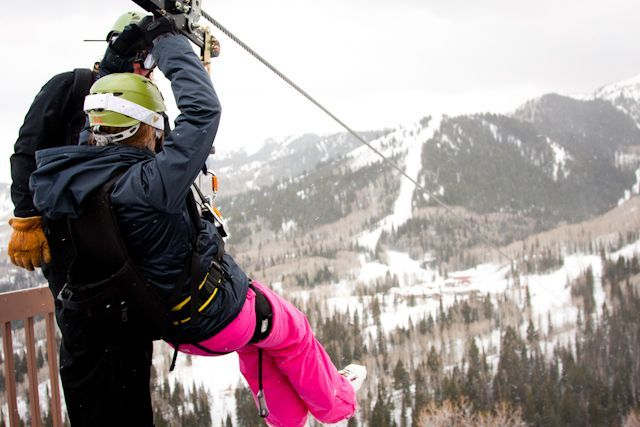 Top 10 Park City, Utah, winter activities: No skis or snowboards necessary - Globe-trotting - The Boston Globe