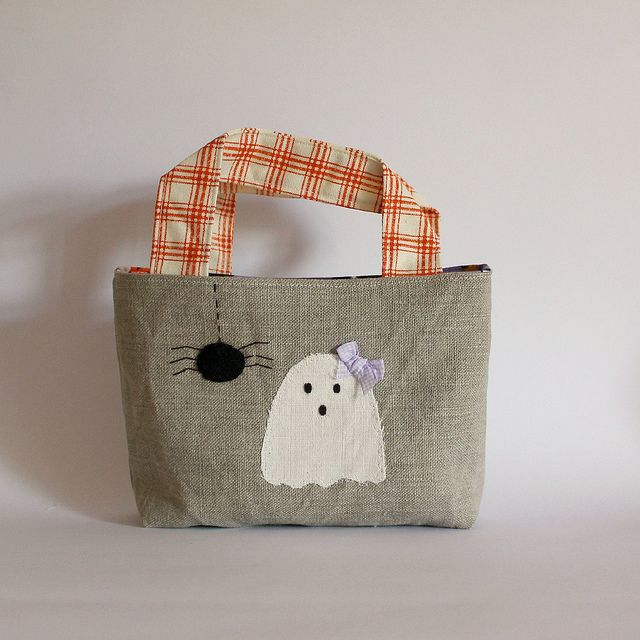 Halloween Bags By Roxy Creations 2013