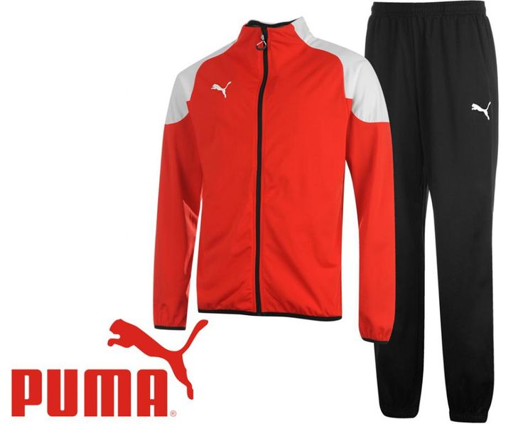 Puma Dres Męski size XL