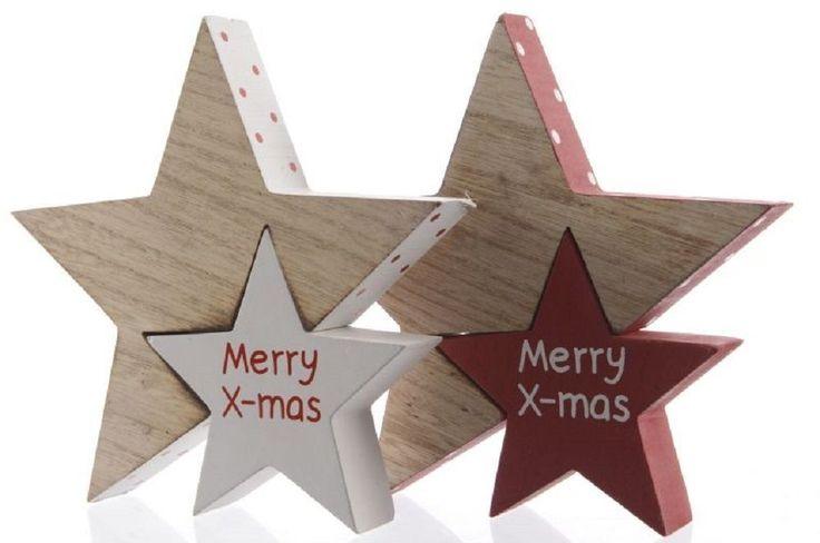 weihnachtlicher Deko-Holzstern als 2-er Set weiss/rot und rot/weiss EUR 23,52. Kontakt eBay Shop Bewertungsprofil Weitere Auktionen MichSeite weihnachtlicher Deko-Holzstern als 2-er Set weiss/rot und rot/weiss Artikelnummer: 552394 EAN: 8719152641505 Marke: Kaemingk Herstellernummer: 552394 Beschreibung weihnachtlicher Deko-Holzstern als 2-er Set, 1 x weiss/rot und 1 x rot/weiss Material: Holz natur, rot/weiß lackiert Maße: ca.18 x 2 x 17 cm Aufschrift auf k...