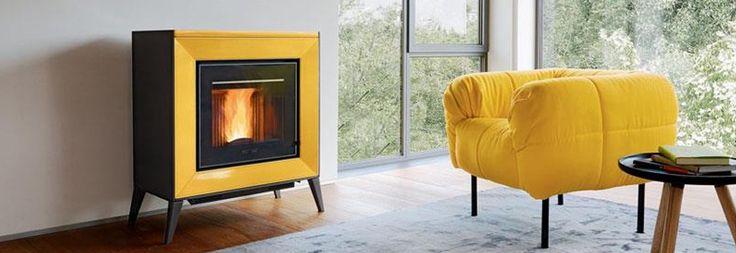 Calore Fireplace
