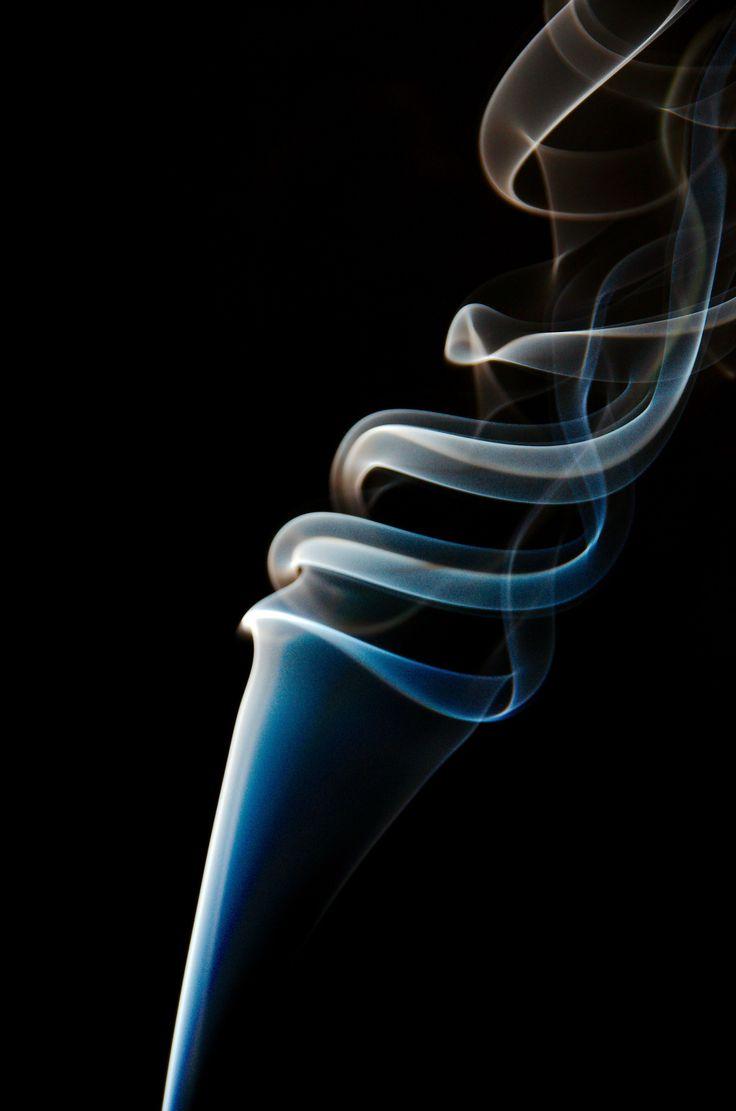 Smoke's spiral by Francesco Mengaroni on 500px