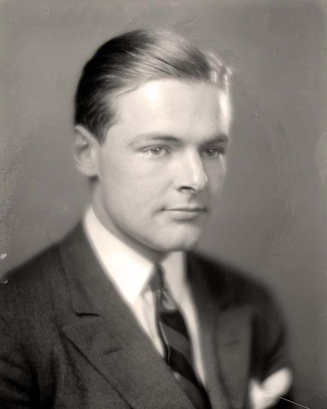 PAST PREP - Henry Cabot Lodge, Jr. (1902–1985), sometimes referred to as Henry Cabot Lodge II, attended St. Albans School & graduated from Middlesex School. In 1924, he graduated cum laude from Harvard University, where he was a member of the Hasty Pudding & the Fox Club. In November 1936, Lodge was elected to the U.S. Senate as a Republican from Massachusetts. Lodge was named U.S. ambassador to the United Nations by President Eisenhower in February 1953