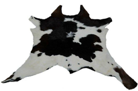 Cowhide Rugs Calf Hide Cow Skin Rug 30