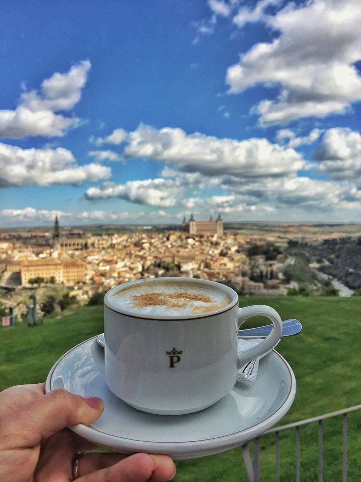 #toledo #coffee #view