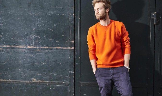 LONDRES – Si vous avez grandi avec un sweatshirt qui se trouve encore dans votre garde-robe et qui n...