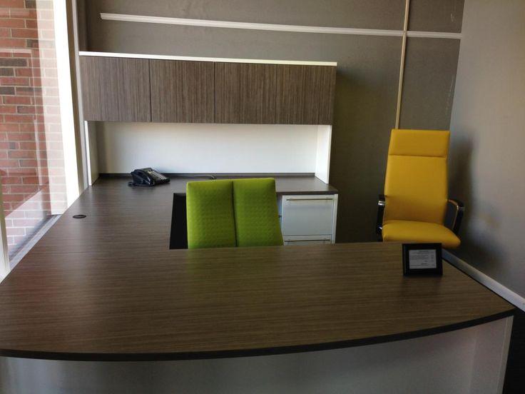 Business Furniture Warehouse Nashville S Largest New And Used Office Dealer Including Jsi Maverick Series L Desk With Hutch
