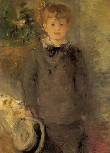 berthe morisot essay Berthe morisot was a woman of extraordinary talents who carved for herself a career within the art world of nineteenth century paris she was one of only a few women who exhibited with both the paris salon and the highly influential and innovative impressionists.