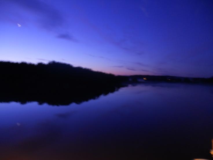 Early Down, Turku Archipelago