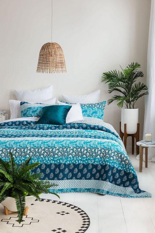Seawinds Bedcover Set Online | Shop EziBuy