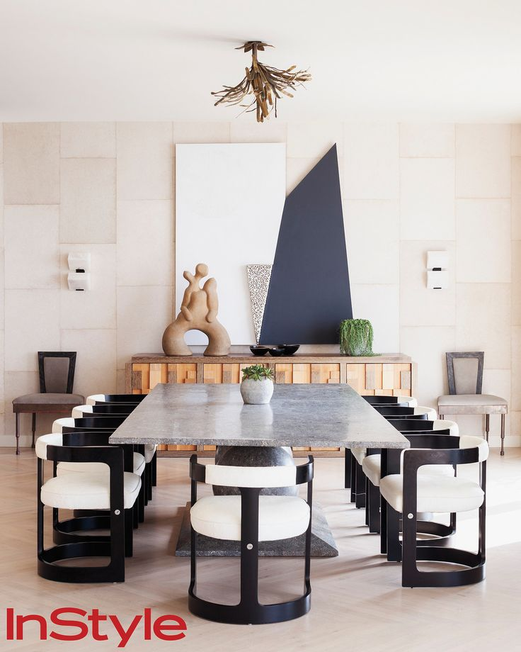 Dining Room Projects By Kelly Wearstler: 213 Best Kelly Wrestler Interiors Images On Pinterest