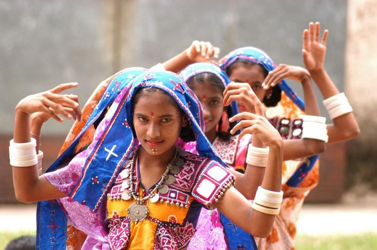Banjara Girls' Dance