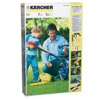KNORRTOYS Kärcher Kinder Hochdruckreiniger mit Zubehör #KNORRTOYS #KÄRCHER #Kinder #Hochdruckreiniger #Zubehör #Set #10teilig #Kunststoff #Gummi #Schaumstoff #Garten #Gartenarbeit