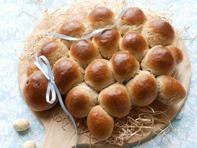 Lammetjesbrood (Libelle Lekker!)