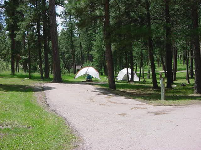 16 best camping images on pinterest south dakota rv for Cabins near custer sd