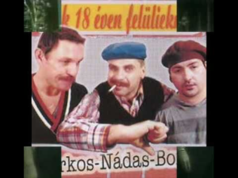 Rákosi sofőrjei - Markos-Nádas-Boncz