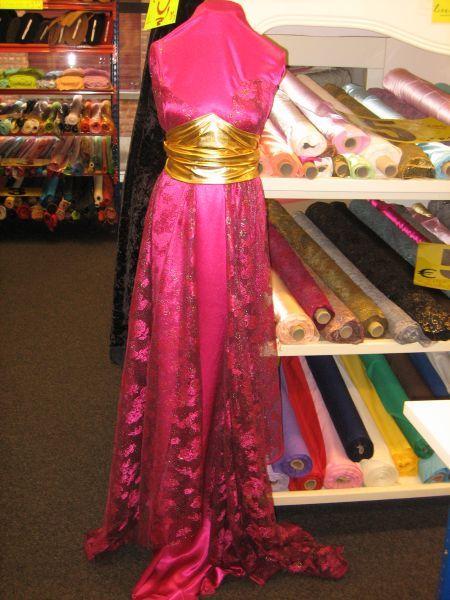 Moens Modestoffen | Marokkaanse stoffen | Modestoffen