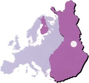 Kainuu heart of Finland