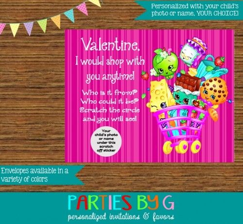 1000 images about Personalized Valentines Day Scratch Off Cards – Valentines Cards Personalized
