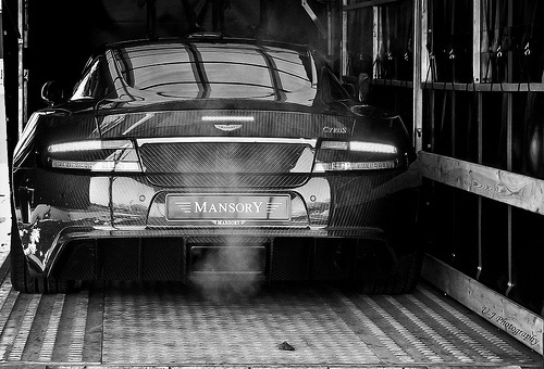 modes-of-transportation: Fiber Aston, Martin Mansori, Cyrus Aston, Aston Martin Dbs, Mansori Cyrus, Cars Girls, Carbon Fiber, Dbs Mansori, Girls Style