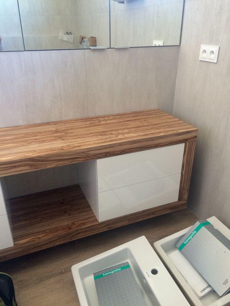 Kupelňa pre dokončením / bathroom before completition