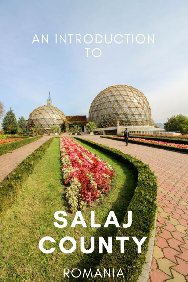 An Introduction to Beautiful Salaj County   ROMANIA