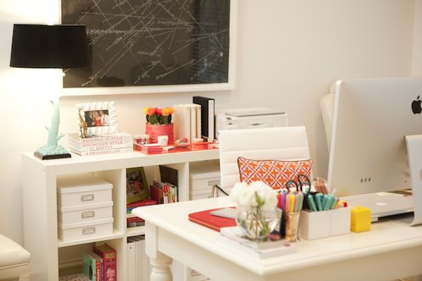 dream office - Style at Home: Bradley Agather