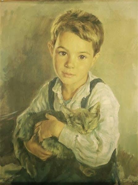 Henrique Medina - (Portugese,1901-1988)