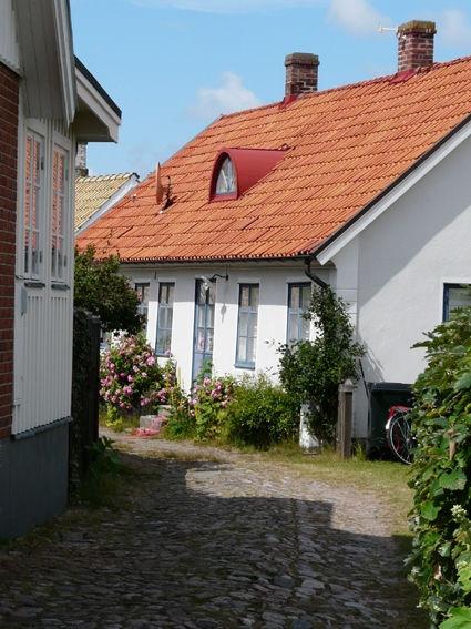 Torekov, Sweden