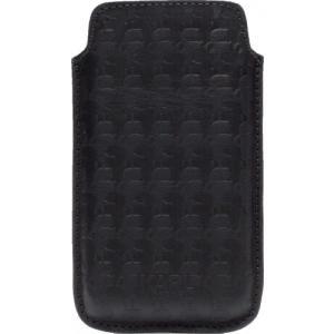 Optez pour un cadeau tendance avec cet étui original griffé Karl Lagerfeld #SFR #NoelSFR #smartphone