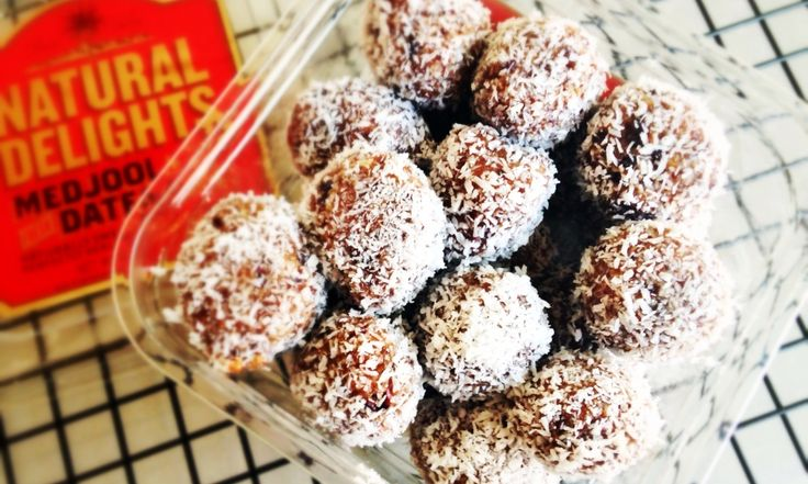 Mock Choc Bliss Balls These delightfully nutty family favorites have a hint of caramel. Gluten free, dairy free, and super healthy. recipe here ...http://www.eatraiselove.com/eat/mock-choc-bliss-balls/