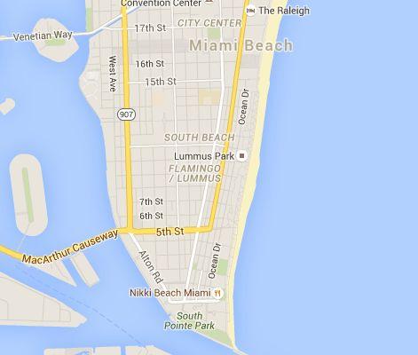 Prime Italian Miami Beach Delivery