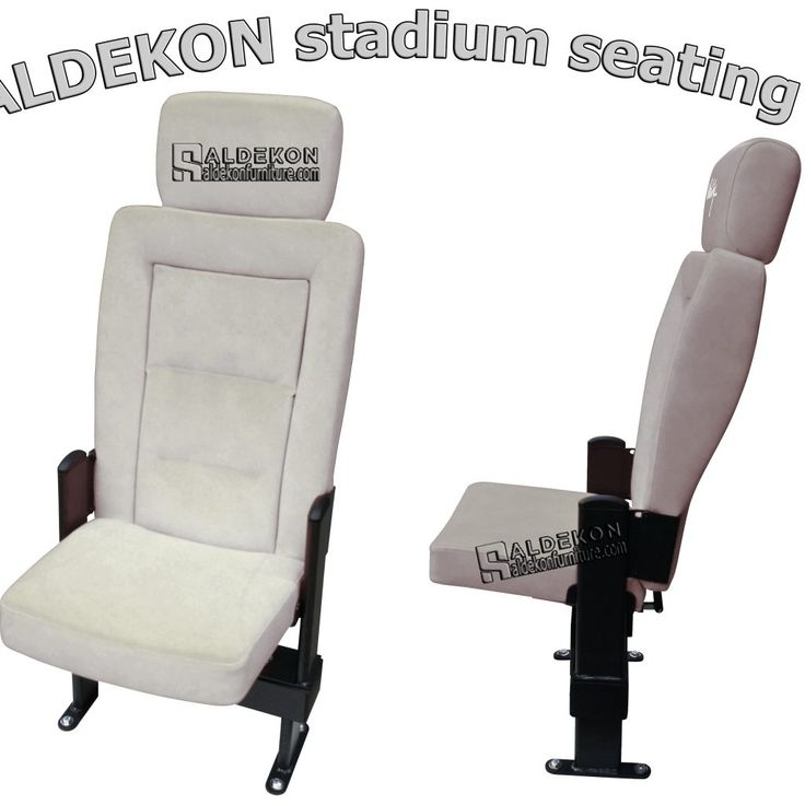 Stadium Seating Chair Covers