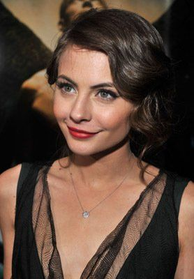 Willa Holland at event of Legion (2010)