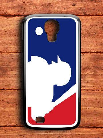 Major League Baseball Samsung Galaxy S4 Case