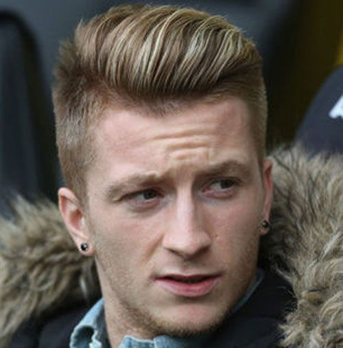 15 Best Soccer Player Haircuts