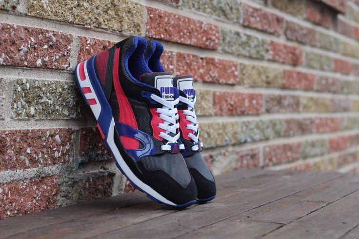 Puma Men's Size 10 Trinomic Xt 2 Plus Running Shoes 355868 15  #Puma #RunningCrossTraining