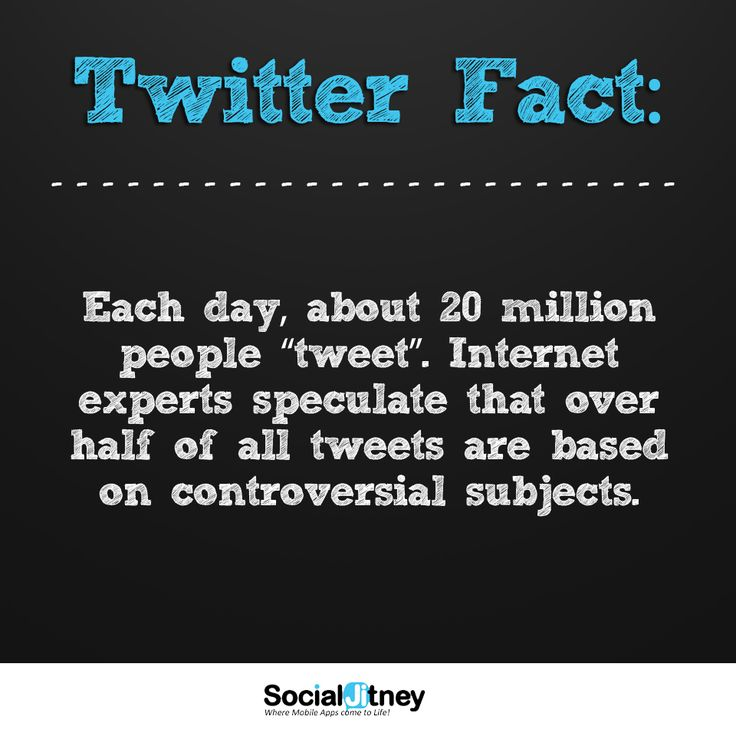 "#Twitter #Fact  ""Get effective #Twitter #tips and improve your social media experience! Follow me on Facebook.com/susanordona and on Twitter.com/SusanOrdonaBuzz or visit http://www.susanordona.com/    #susanordona #socialmedia #socialnetworking #social #Facebook #Twitter #online #socialmedianews #updates #news"""